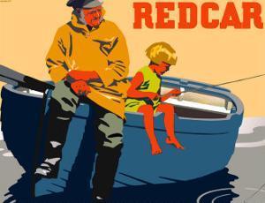 Redcar by Frank Newbould