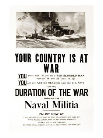 Your Country is at War, c.1917