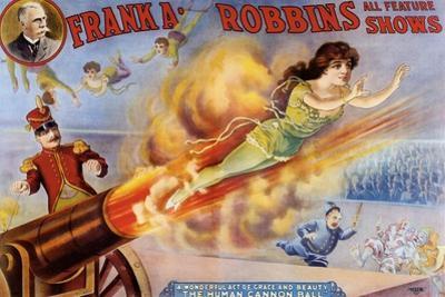 Frank Robbins Circus