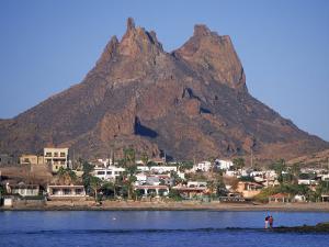 San Carlos, Sonora, Mexico by Frank Staub