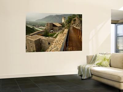Sigmundskron Museum, Castle Overlooking Bolzano