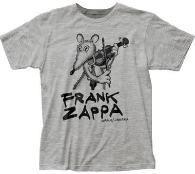 Frank Zappa- Waka Jawaka