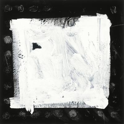 Black and White M by Franka Palek