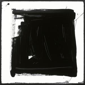 Black and White N by Franka Palek