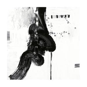 Black and White P by Franka Palek