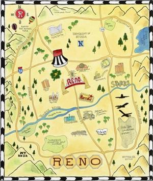 Reno by Franka Palek