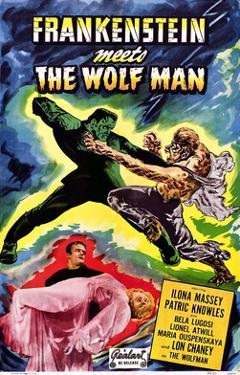 Affordable Classic Horror Movies Posters for sale at ...