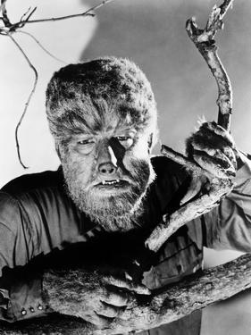 Frankenstein Meets the Wolf Man, Lon Chaney, Jr., 1943