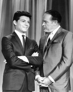 Frankie Avalon - The Bob Hope Show