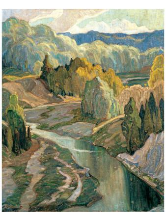 The Valley, c.1921