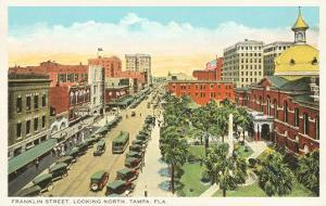 Franklin Street, Tampa, Florida