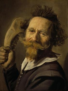 Verdonck, C.1627 by Frans Hals