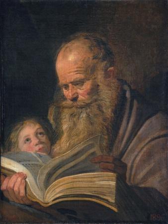 Saint Matthew the Evangelist