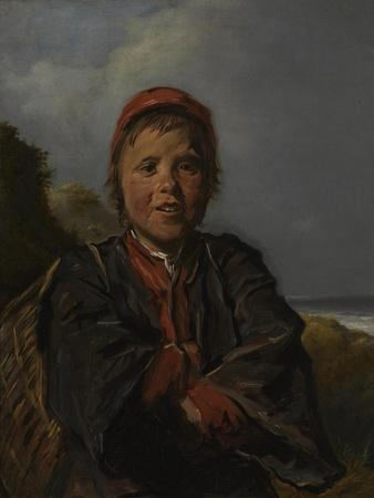 The Fisher Boy, 1630-1633