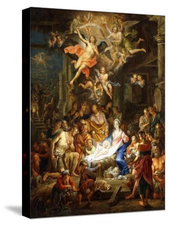 The Nativity, 1741