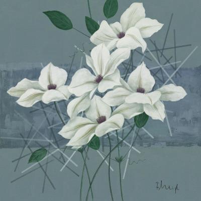 Majestic Bouquet I by Franz Heigl