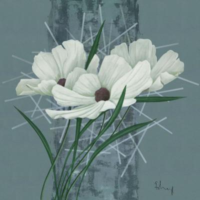 Majestic Bouquet II by Franz Heigl