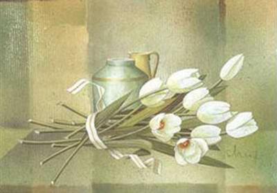 Morgss II by Franz Heigl