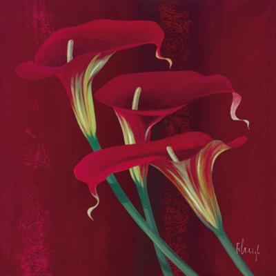 Sensual Beauty I by Franz Heigl