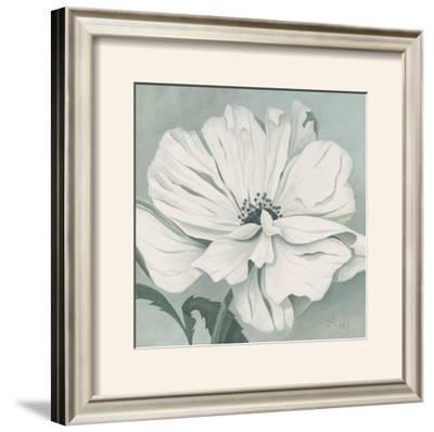 White Poppy by Franz Heigl