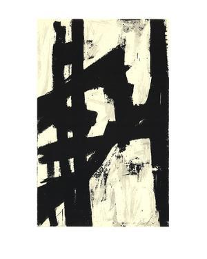 New York, NY by Franz Kline