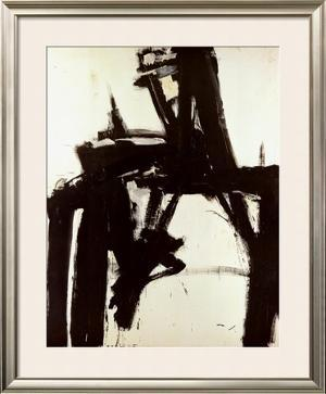 Untitled, 1957 by Franz Kline