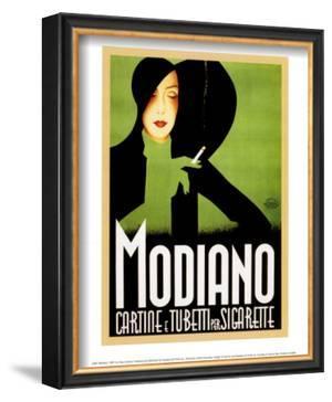 Modiano 1935 by Franz Lenhart