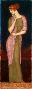 Helena, 1925 by Franz von Stuck