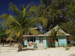 Palm Island, the Grenadines, Windward Islands, West Indies, Caribbean, Central America by Fraser Hall