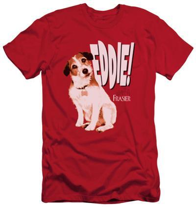 Frasier - Eddie (slim fit)