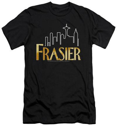 Frasier - Frasier Logo (slim fit)