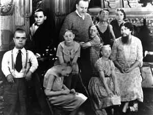 Freaks, la monstrueuse parade Freaks de Tod Browning 1932