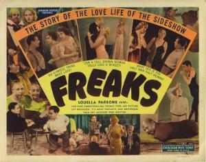 Freaks -  Style