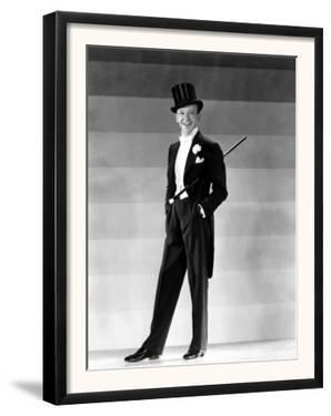 Fred Astaire, 1930s