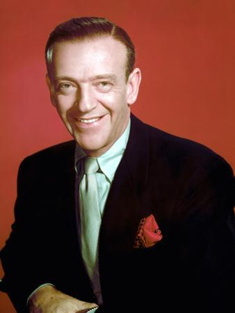FRED ASTAIRE (photo)