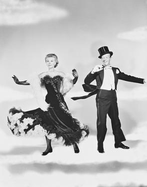 Fred Astaire & Vera-Ellen