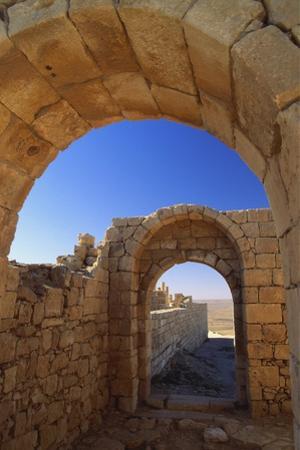 Avdat, Israel, Middle East