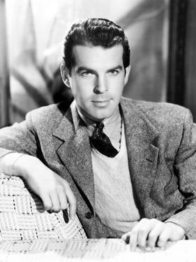 Fred MacMurray, 1936
