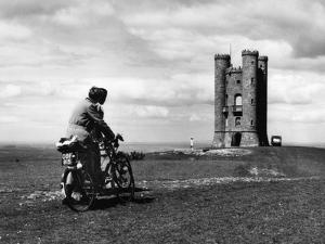 Broadway Tower by Fred Musto