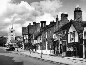 England, London, Pinner by Fred Musto