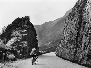 Scotland, Glencoe by Fred Musto