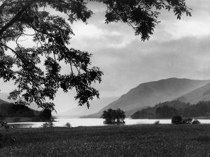 Scotland, Loch Voil by Fred Musto