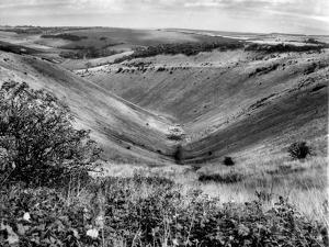 The Devil's Dyke by Fred Musto