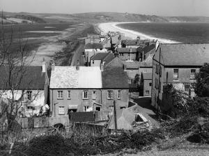 Torcross and Slapton Sands by Fred Musto