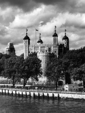 Tower of London by Fred Musto