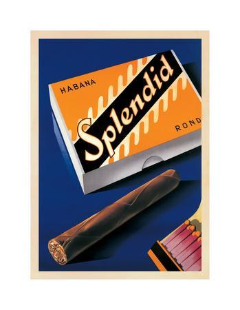 Splendid Habana, 1930