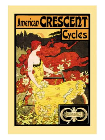 American Crescent Cycles