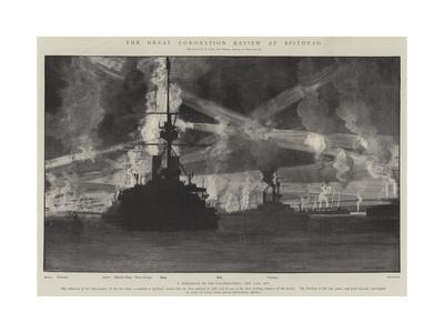 The Great Coronation Review at Spithead