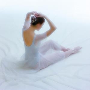 Ballet V by Fred Van De Heetkamp