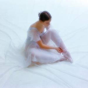 Ballet VI by Fred Van De Heetkamp